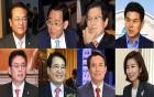 자유한국당 원내대표·당권 향배는?