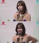 """구혜선, 갑자기 '후덕'해진 몸매에 임신설도? """"고무줄 몸무게"""""""