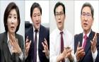 한국당 새 원내대표 11일 선출…막판 승부수 나올까