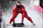 윤성빈 은메달, 4개 대회 연속 입상