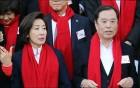 <김우석의 이인삼각> 한국당 전당대회, 인재들을 키우는 전대가 되야 한다