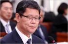 김연철 '北인권문제 5개만 대봐라' 질문 끝내 회피