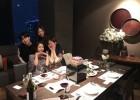 이정현 결혼 소식에 성유리·김재중·엄정화 등 축하 릴레이
