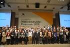 '2019 세계기자대회' 25일 개막…50개국 70명 참가