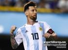 '메시 해트트릭' 아르헨티나, 아이티 4-0 완파...3월 대패 설욕
