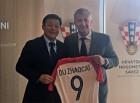 """중국의 거대한 야망, 크로아티아와 협력 계약...""""월드컵에 감명"""""""