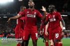 '피르미누 결승골' 리버풀, PSG 3-2 격파…첫 승 신고