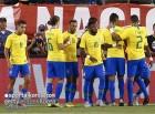 '네이마르 포함' 브라질, 10월 A매치 명단 발표