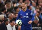 첼시, 12월 아자르에 5년 계약 제시한다(英 언론)