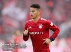 하메스, 뮌헨 완전 이적 없다...일단 레알로 복귀 (西 언론)