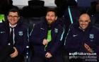 더 용 잡은 바르셀로나, '이제 PSG가 복수하겠지?' 방어전