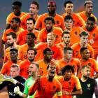 '독일전 앞둔' 네덜란드, 판 다이크-더 용 포함한 25인 발표