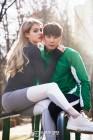 권태호와 러시아 여친 키사의 운동 데이트 현장 급습