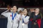 최민정, 세계쇼트트랙선수권 2관왕