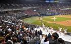 프로야구 개막, 주말에는 야구장으로