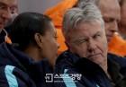 """히딩크가 중국으로?…中언론 """"U-21 축구 대표팀 감독 협상"""""""
