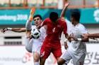 참 아리송한 이란 축구 전력…미얀마에 진걸까, 져준걸까