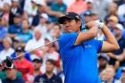 안병훈, 김시우와 11월 골프 월드컵 출전한다
