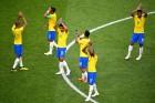 '미란다 결승골' 브라질, 아르헨에 1-0 신승