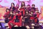 아이즈원, 일본 데뷔하자마자 오리콘 차트 데일리 싱글 1위 '기염'