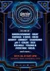 새로운 힙합 음악 들려 줄 '지니뮤직 페스티벌 2019'(genie music festival 2019) 1차 라인업 발표