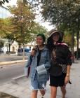 이혜영, 대학생 된 딸과 다정 모녀케미