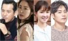 이시영·오지호·전혜빈·이창엽…'왜그래 풍상씨' 4人, '해투4' 출연