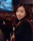 """""""내 남편 최고""""…서수연, ♥이필모 '그날들' N차 관람 '내조의 맛'"""