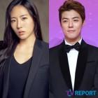 """'열애' 강남♥이상화 """"부모 만났지만 결혼은 NO""""…두번째 결혼설도 부인"""