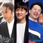 정준영 파문→차태현·김준호 내기골프 '1박2일', 화제성 1위…'나혼자' 2위