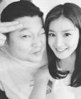 """""""얼굴 작아보여 좋아요""""…강호동, 이시영 빛내는 매너남"""