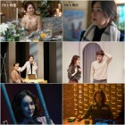 김정난, 'SKY캐슬'부터 '닥터 프리즈너'까지…이유있는 변신