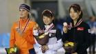 월드컵 2차 대회 한국 스피드스케이팅 최종성적 금1·은1