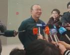 """'베트남 영웅' 박항서 감독의 다음 도전은? """"올림픽 1차 예선 통과"""""""