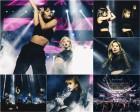 '뮤직뱅크 인 홍콩' 트와이스, 태민 'MOVE' 커버...올블랙 섹시미