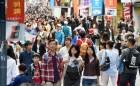 中 노동절 여행 예약 1.5억건…한국보다 '일본·태국'