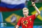 한눈에 돌아보는 러시아 월드컵 8강전 4경기