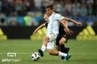 대행 체제의 아르헨티나, A매치 무경험자 12명