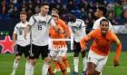 월드컵 1~3위 UNL 파이널행 좌절…네덜란드 진출