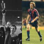 라리가 역사상 가장 훌륭했던 '부자(父子) 지간' 축구선수 TOP5