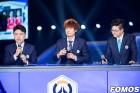 오버워치 월드컵 인천 예선 2경기 중계하는 해설진