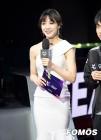 김민아 아나운서, '오늘 콘셉트는 백색'
