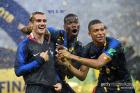 2018 러시아 월드컵 베스트XI