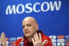 2022 카타르 월드컵, 겨울에 열린다…11월21일 개막