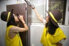서초구, 여성 화장실 '몰카' 뿌리 뽑는다