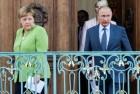 푸틴-메르켈, 전화통화…시리아 이들리브 사태 해결방안 논의