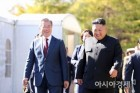 """눈에 띄게 차분해진 '남북 경협株'…""""이젠 북미 관계가 관건"""""""