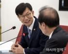 """보수 변호사 단체, 김상조 檢고발 예정…""""삼성 지주사 전환 압박"""""""
