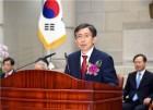 검찰,'원세훈 재판 주심' 민일영 전 대법관 비공개 참고인 조사