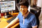 """""""더럽다 진짜""""…시사만화가 윤서인, 국세청 구글코리아 세무조사에 비난"""